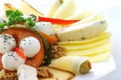 fromage Photographie stock libre de droits