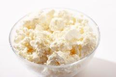 Fromage blanc Image libre de droits