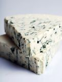 Fromage bleu Images stock