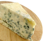 Fromage bleu Photographie stock