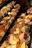 Fromage contre- Munich Photo stock