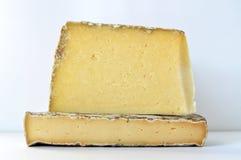 Fromage d'Auvergne Photos libres de droits