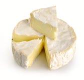 Fromage de camembert Image libre de droits