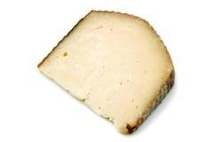 Fromage de chèvre Photographie stock