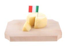Fromage de l'Italie images libres de droits