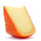 Fromage de Mahon d'Espagne images stock