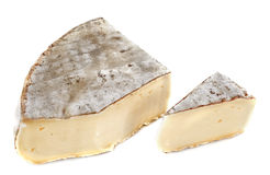 Fromage de Saint-Nectaire Images stock
