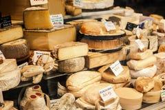 fromages Photos libres de droits