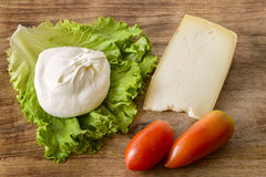 fromages image stock