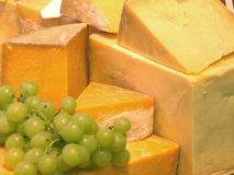 Fromages frais images stock
