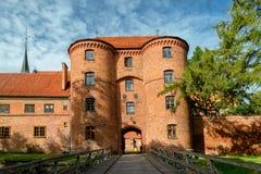 Frombork Royalty Free Stock Photos