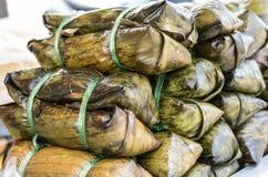 Frome Таиланд десерта риса Тома Стоковое Фото