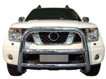 Front of 4x4 vehicle Royalty Free Stock Photography