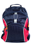 Front Of Backpack Stock Photography