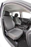 Front car seats Royalty Free Stock Photo