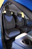 Front car seats Stock Photo