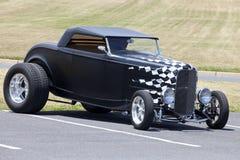 Front Classic Roadster images libres de droits
