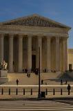 Front des U S Höchstes Gericht stockfoto