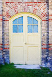 Front Door Stock Images