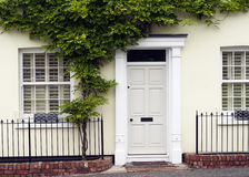 Free Front Door Royalty Free Stock Photo - 27995025