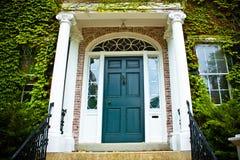 Front Door fotos de stock royalty free