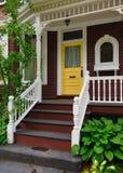 Older Home Stock Photos