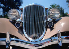 Front grill royalty free stock images