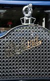 Front Grill Classic Packard Royalty Free Stock Photos