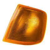 Front indicator lamp Stock Photography