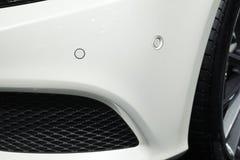 Front Parking Sensor. Stock Images
