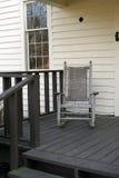 Front porch Stock Photos