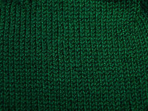 Knit pattern Royalty Free Stock Photography