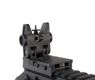Front sight Royalty Free Stock Photo