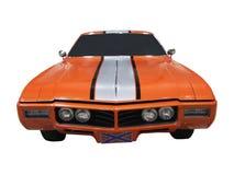front sportu samochodu Obraz Royalty Free