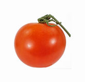 Front View Cherry Tomatoes Royalty Free Stock Photos