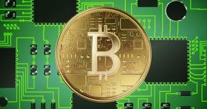Bitcoin mining 4k