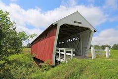 Front von Imes-Brücke Lizenzfreie Stockbilder