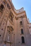 Front von San Pietro stockfoto