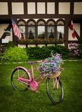 Front Yard Decor Stock Photography