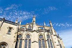 Frontage μιας εκκλησίας Στοκ Φωτογραφίες