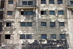 Frontage di Dresda Immagine Stock