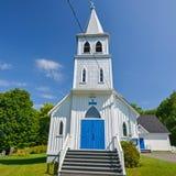 Grace Anglican church, Arundel, Quebec, Canada