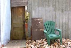 Frontdoor Fotografia de Stock