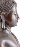 Fronte del Buddha immagini stock