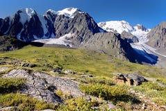 Fronte della roccia di Savlo Fotografia Stock Libera da Diritti