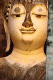 Fronte della statua di Buddha, Tailandia Fotografia Stock Libera da Diritti
