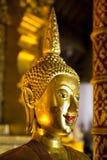 Fronte di Buddha Fotografia Stock Libera da Diritti