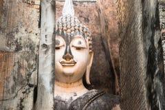 Fronte di Buddha Immagine Stock