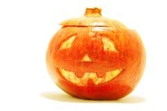 Fronte di Halloween Fotografia Stock