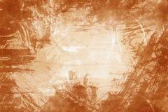 Frontera de Grunge fotografía de archivo